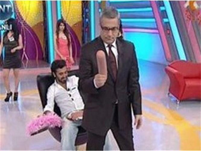 Mehmet Ali Erbil cezaya doymuyor!